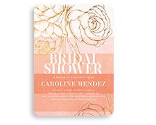 Bridal Shower Invitations