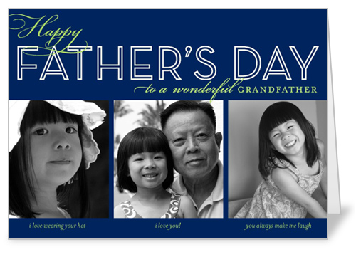 [Expired] Free Father's Day Card from Shutterfly