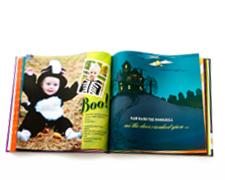Halloween Photo Books